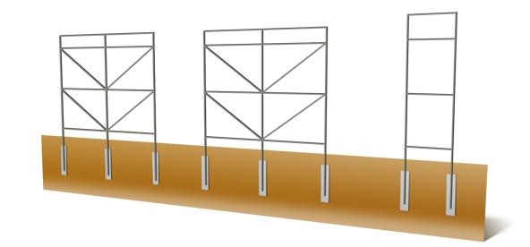 рекламный щит металлические конструкции картинки несмотря